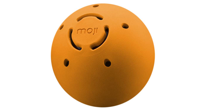 mojiHeat 4' Massage Ball